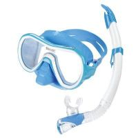 Seac Giglio Color Mask/Snorkel Set